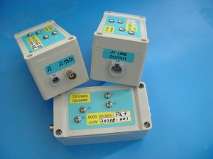 L9 Signal Conditioners: New Product